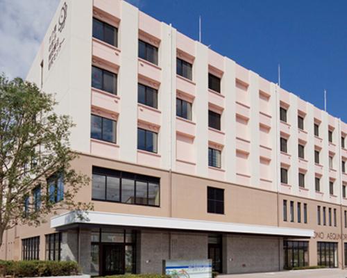 南東北BNCT研究センター
