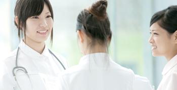 医療機関の方へ(検査予約)