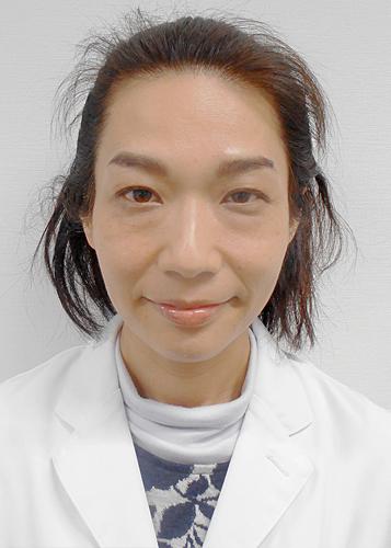 大阪なんばクリニック婦人科 峯 眞紀子